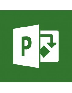 Microsoft Project Professional Microsoft H30-02539 - 1