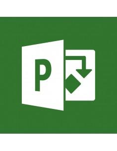 Microsoft Project Professional Microsoft H30-02603 - 1