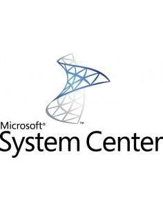 Microsoft System Center Configuration Manager 1 lisenssi(t) Microsoft J5A-00026 - 1