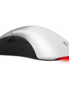 Microsoft Pro IntelliMouse mouse Right-hand USB Type-A 16000 DPI Microsoft NGX-00002 - 1