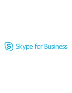 Microsoft LYNCSVRPLUSCAL C 1Y ENT UCAL 1 lisenssi(t) Monikielinen Microsoft YEG-01215 - 1