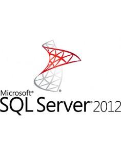 Microsoft SQL Server Enterprise Core Edition 2012. OLP-NL, Qlfd, SNGL Microsoft 7JQ-00253 - 1