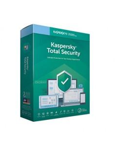 Kaspersky Lab Total Security 3 lisenssi(t) Kaspersky KL1949GDCFR - 1