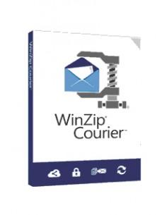 Corel WinZip Courier 9 2-9 lisenssi(t) Päivitys Monikielinen Corel LCWZCO9MLUGA - 1