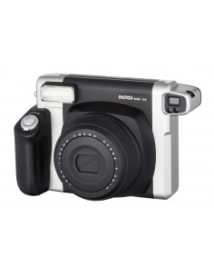 Fujifilm Instax Wide 300 62 x 99 mm Musta, Hopea Fujifilm 16445795 - 1