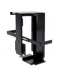 Dataflex Viewmate Pöydälle asennettava keskusyksikköteline Musta Dataflex 32.303 - 1