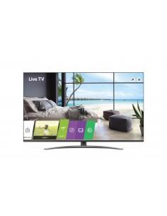 "LG UT761H 165.1 cm (65"") 4K Ultra HD Älytelevisio Wi-Fi Musta Lg 65UT761H0ZB - 1"