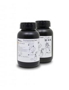XYZprinting XYZRUCS1XGB00B 3D-tulostusmateriaali Hartsi Sininen 500 g  RUCS1XGB00B - 1
