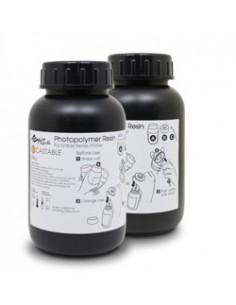 XYZprinting RUCSTXTW00B Material för 3D-utskrifter Harts 1.3 kg  RUCSTXTW00B - 1
