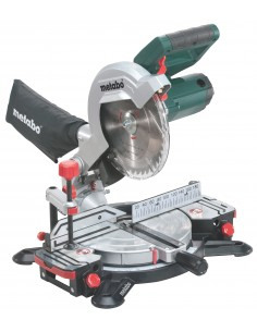 Metabo KS 216 M 5000 RPM 1350 W Metabo 619216000 - 1