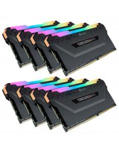 Corsair Vengeance CMW256GX4M8D3000C16 muistimoduuli 256 GB 8 x 32 DDR4 3000 MHz Corsair CMW256GX4M8D3000C16 - 1