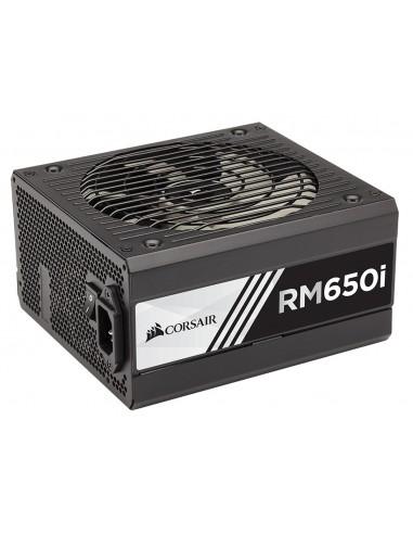 Corsair RM650i virtalähdeyksikkö 650 W 20+4 pin ATX Musta Corsair CP-9020081-EU - 1