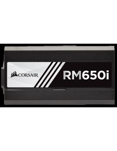 Corsair RM650i virtalähdeyksikkö 650 W 20+4 pin ATX Musta Corsair CP-9020081-EU - 3