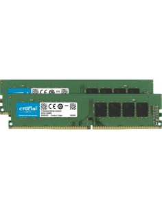 Crucial CT2K8G4DFRA32A muistimoduuli 16 GB 2 x 8 DDR4 3200 MHz Crucial Technology CT2K8G4DFRA32A - 1