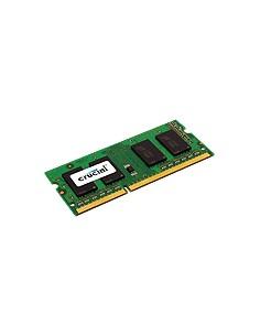 Crucial 16GB kit (8GBx2) PC3-12800 muistimoduuli DDR3L 1600 MHz Crucial Technology CT2KIT102464BF160B - 1