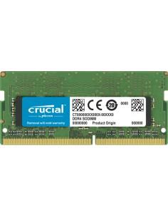 Crucial CT32G4SFD8266 muistimoduuli 32 GB 1 x DDR4 2666 MHz Crucial Technology CT32G4SFD8266 - 1