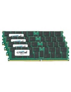 Crucial 128GB DDR4 2400MHz muistimoduuli 32 x 4 GB ECC Crucial Technology CT4K32G4LFD424A - 1