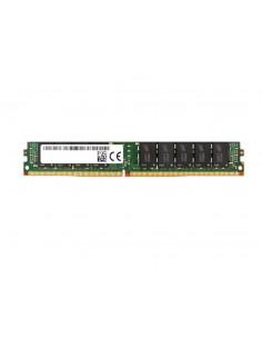 Micron MTA18ADF2G72AZ-2G6E1 muistimoduuli 16 GB 1 x DDR4 2666 MHz ECC Crucial Technology MTA18ADF2G72AZ-2G6E1 - 1