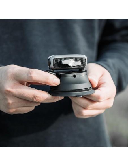 PGYTECH P-GM-132 teline/pidike Kamera Alumiini, Musta Passiiviteline Pgytech P-GM-132 - 6