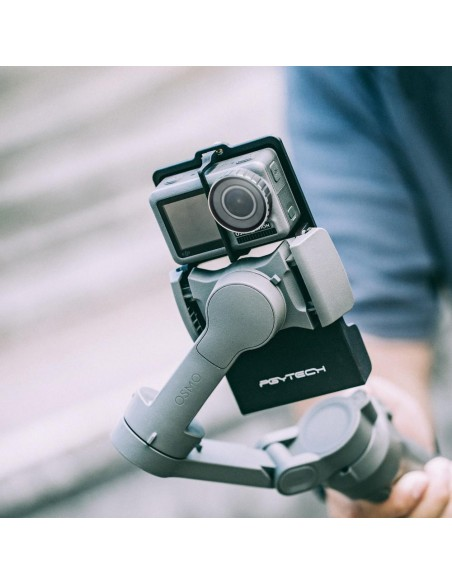 PGYTECH P-OG-020 toimintaurheilun kameratarvike Kameran kiinnitys Pgytech P-OG-020 - 2