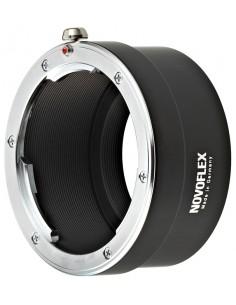 Novoflex EOSM/LER kameran objektiivin sovitin Novoflex EOSM/LER - 1
