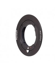 Novoflex FUG/LEM kameran objektiivin sovitin Novoflex FUG/LEM - 1
