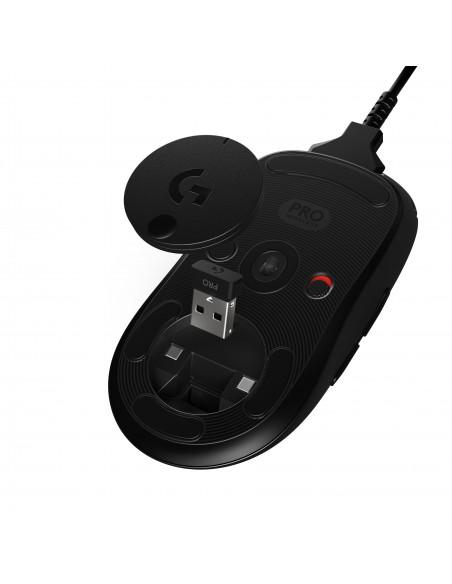 Logitech Pro hiiri Langaton RF Optinen 16000 DPI Oikeakätinen Logitech 910-005272 - 3