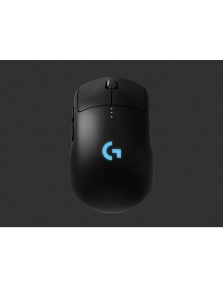 Logitech G PRO hiiri 16000 DPI Molempikätinen Logitech 910-005273 - 4