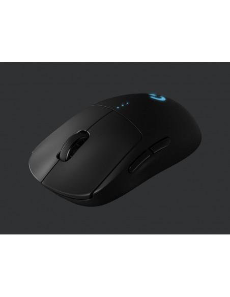 Logitech G PRO hiiri 16000 DPI Molempikätinen Logitech 910-005273 - 5