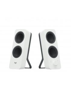 Logitech Z207 kaiutin 10 W Valkoinen Langallinen & langaton Logitech 980-001292 - 1