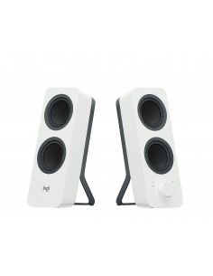 Logitech Z207 10 W Valkoinen Langallinen & langaton Logitech 980-001292 - 1