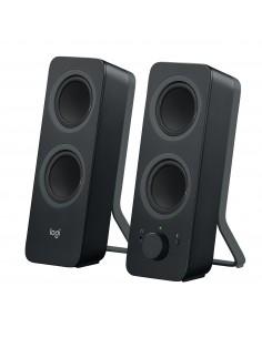 Logitech Z207 kaiutin 5 W Musta Langallinen & langaton Logitech 980-001295 - 1
