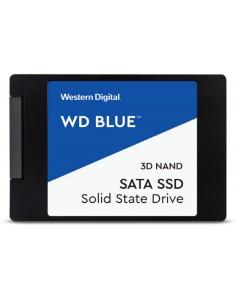 """Sandisk WD Blue 2.5"""" 4000 GB Serial ATA III 3D NAND Sandisk WDBNCE0040PNC-WRSN - 1"""