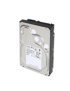 "Toshiba MG04 6TB 3.5"" 6000 GB Serial ATA III Toshiba MG04ACA600E - 1"