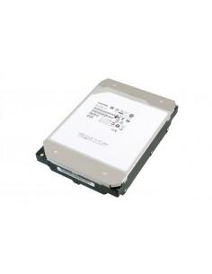 "Toshiba MG07ACA12TA sisäinen kiintolevy 3.5"" 12000 GB SATA Toshiba MG07ACA12TA - 1"