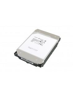 "Toshiba MG07ACA12TE sisäinen kiintolevy 3.5"" 12000 GB SATA Toshiba MG07ACA12TE - 1"