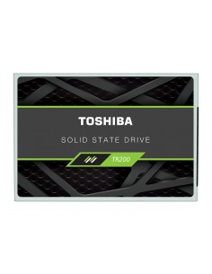 """Toshiba TR200 2.5"""" 240 GB Serial ATA III 3D TLC Toshiba TR200 25SAT3-240G - 1"""