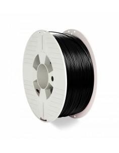 Verbatim 55026 3D-tulostusmateriaali ABS Musta 1 kg Verbatim 55026 - 1