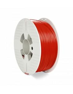 Verbatim 3d Printer Filament Pet-g 1.75mm 1kg Red Verbatim 55053 - 1