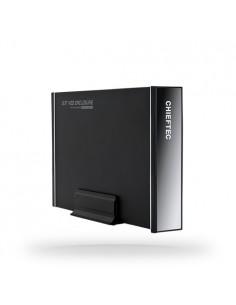 """Chieftec CEB-7035S tallennusaseman kotelo 3.5"""" HDD-/SSD-kotelo Musta Chieftec CEB-7035S - 1"""
