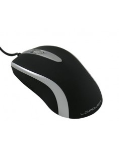 LC-Power M709BS hiiri USB A-tyyppi Optinen Lc Power m709BS - 1