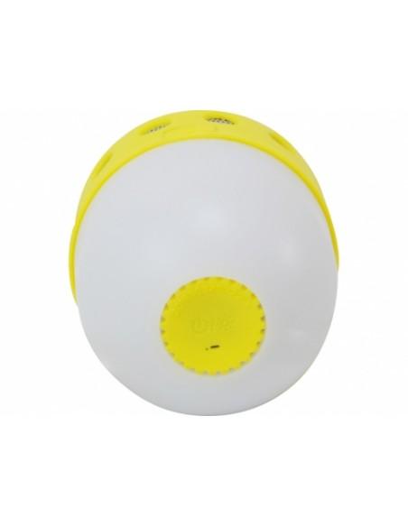 Conceptronic CSPKBTWPHLY kannettava kaiutin 3 W Valkoinen, Keltainen Conceptronic 120832807 - 4