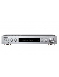 Pioneer SX-S30DAB 2.0 kanavaa Stereo Hopea Pioneer SX-S30DAB-S - 1