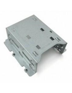 """Supermicro MCP-220-00044-0N drive bay-paneler 2.5"""" Carrier-panel Silver Supermicro MCP-220-00044-0N - 1"""