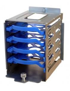 Supermicro HDD cage module Midi Tower Supermicro MCP-220-73201-0N - 1