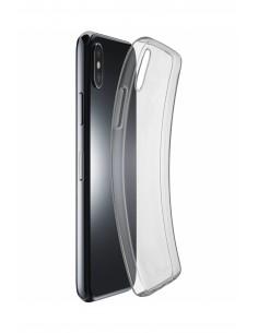 "Cellularline FINECIPHXT matkapuhelimen suojakotelo 14.7 cm (5.8"") Suojus Läpikuultava Cellularline FINECIPH8T - 1"