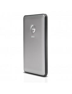 G-Technology G-Drive Slim SSD 1000 GB Harmaa G-technology 0G05281 - 1