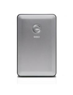 G-Technology 0G05284 ulkoinen SSD 500 GB Harmaa G-technology 0G05284 - 1