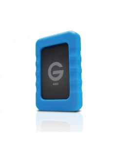 G-Technology G-DRIVE ev RaW 2000 GB Musta G-technology 0G06032-1 - 1