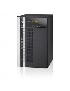 Thecus N8850 NAS- ja tallennuspalvelimet i3-2120 Tower Musta Thecus N8850 - 1